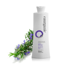 ORGANIC ROSEMARY LAVENDER BODY WASH